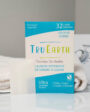 Fresh Linen Laundry Detergent Strip