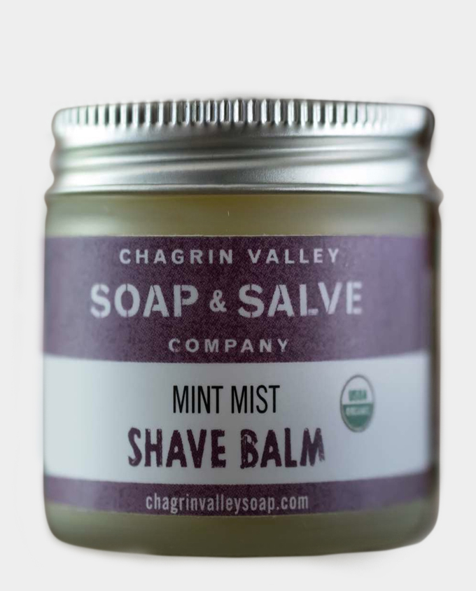 Mint After Shave Balm