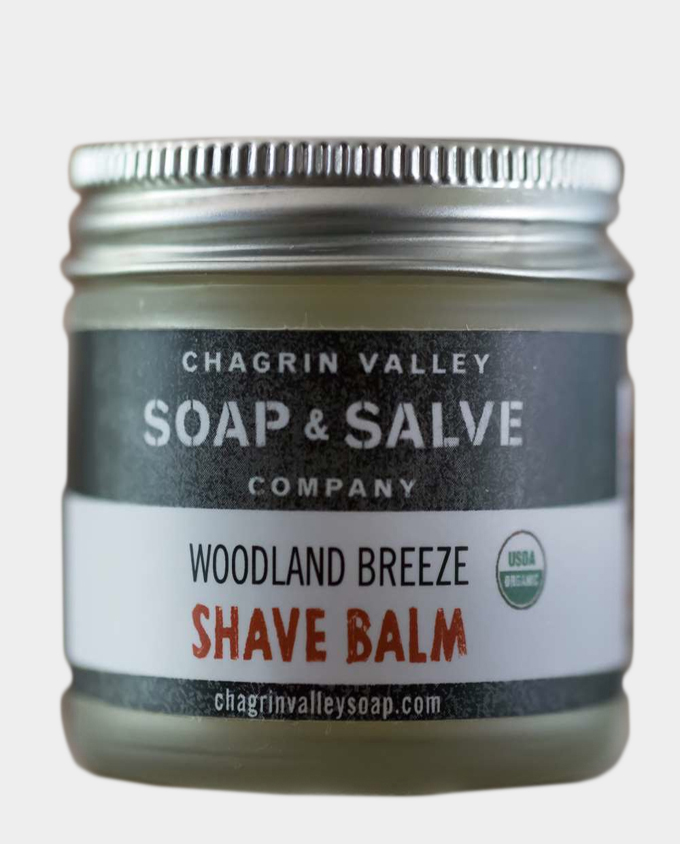 Woodland After Shave Balm