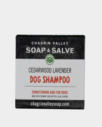 Cedarwood And Lavender Dog Shampoo