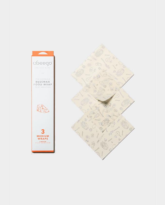 Medium Beeswax Food Wrap