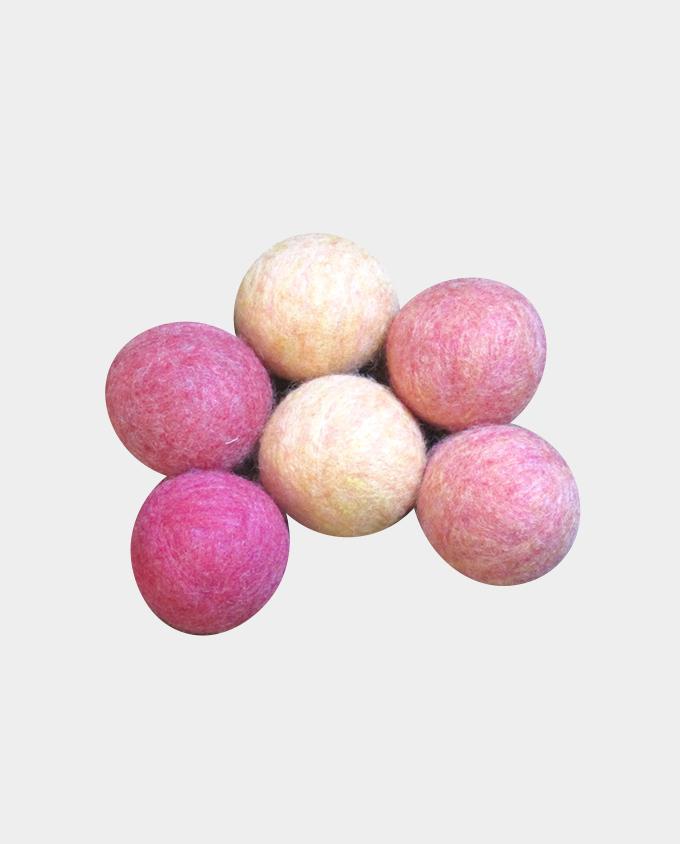 Wildflowers Dryer Balls