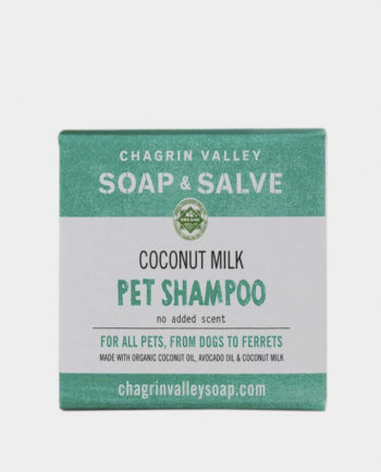 All Pet Coconut Milk Shampoo