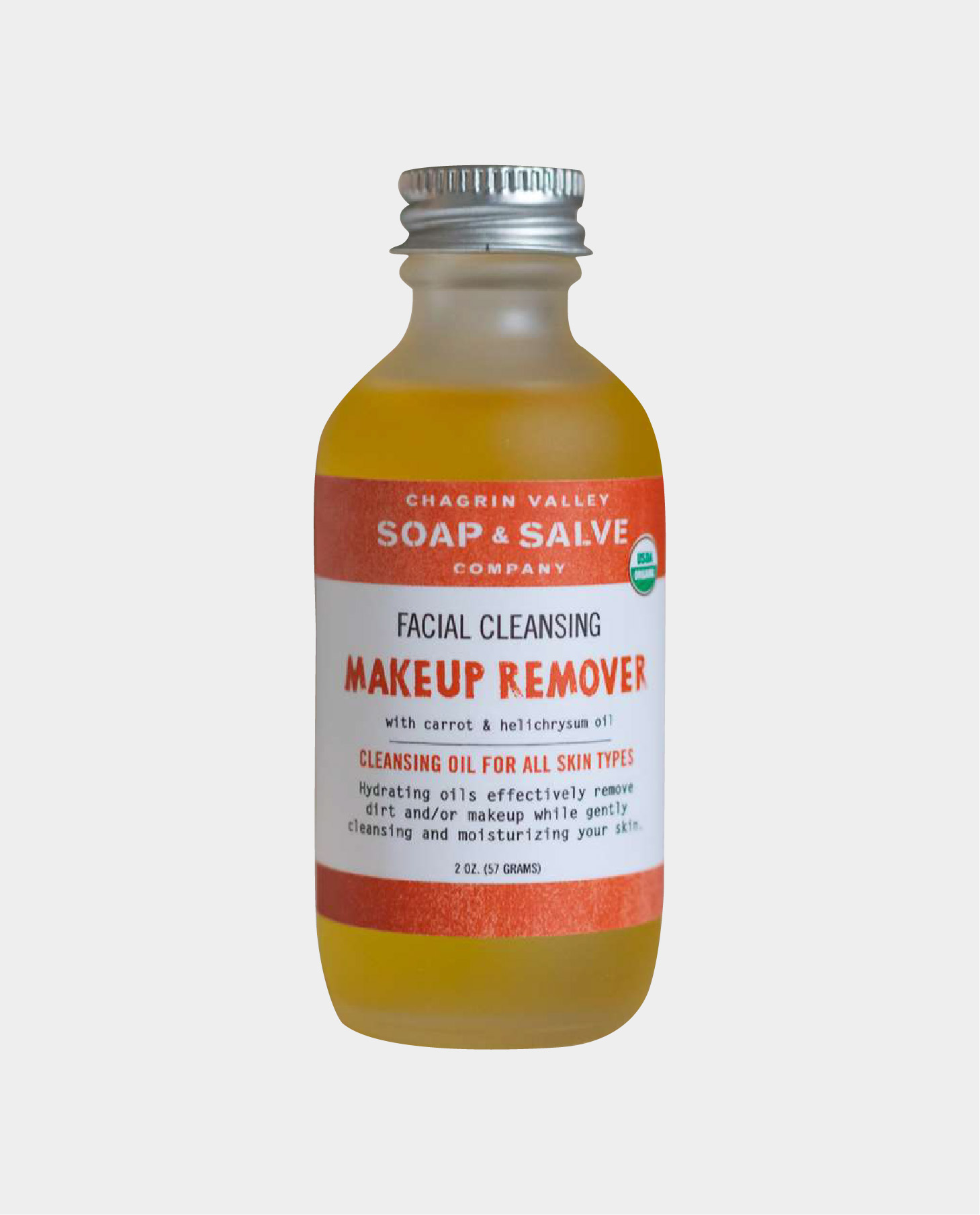 Facial Cleansing Makeup Remover