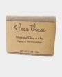 Less Than Rhassoul Clay + Aloe Face Bar